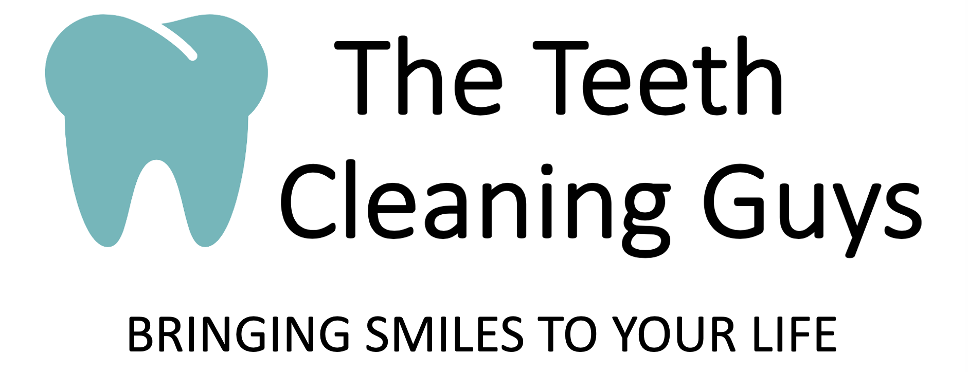 The Teeth Cleaning Guys